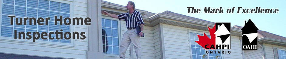 Turner Home Inspections